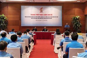 Hiến kế đổi mới phổ biến thông tin cho công nhân, người lao động