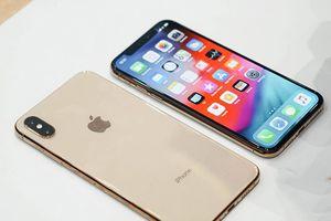 Giá iPhone Xs Max: Apple làm 1 bán 3