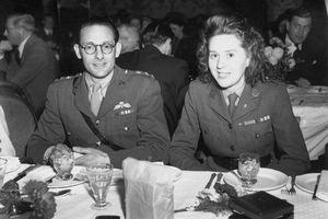 Nữ điệp viên nổi tiếng Thế chiến II: 'Cháu dâu' Thủ tướng Anh Churchill