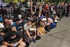 iPhone, Ai Lúa và liều vaccine made in Việt Nam