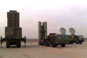 Mỹ-Israel phản ứng nóng Nga chuyển S-300 cho Syria