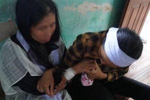 Thảm án ở Thái Nguyên: 'Mẹ con chạy hết đi'