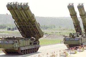 Syria khó dọa Israel khi toàn bộ bí mật S-300 đã lộ