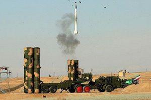S-300 Nga - Syria đã khóa mục tiêu