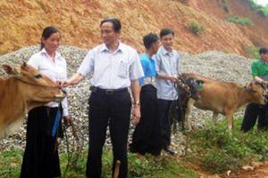 Hội Nông dân Thanh Hóa: 'Bà đỡ' hiệu quả cho hội viên làm giàu