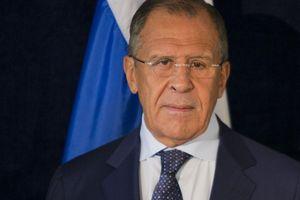 Ông Lavrov gặp ông Stoltenberg trong khuôn khổ Đại hội đồng LHQ