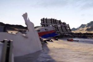 Nóng: Đã tìm thấy MH370 ở nơi không phải trong rừng Campuchia?
