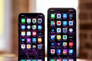 HOT: iPhone Xs và iPhone Xs Max gặp lỗi kết nối Wifi và LTE