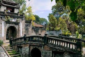 Ghé thăm những ngôi làng cổ ít người biết đến tại Việt Nam