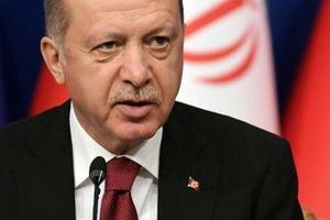 Theo chân EU, Thổ Nhĩ Kỳ 'phản' Mỹ để chơi với Iran