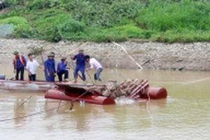 Rà soát, cải tạo các công trình thủy lợi lưu vực sông Đáy