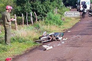 Vụ tai nạn giao thông hay hành vi giết người?