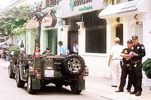 TPHCM kiến nghị Bộ Tài chính tham mưu Chính phủ cấm doanh nghiệp đòi nợ thuê