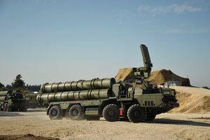 Nga bố trí 'rồng lửa' S-300 bảo vệ Syria như thế nào?