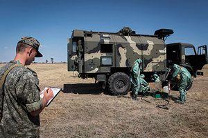 Nga bắt đầu tái triển khai vũ khí, khí tài tại Syria