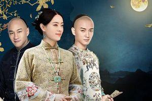 'Nữ hoàng rating' Hoa ngữ Tôn Lệ gặp lại khán giả Việt