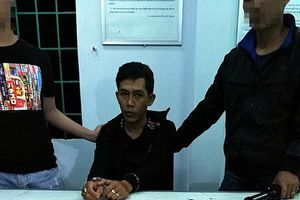 'Ông trùm' vận chuyển thuốc lắc, ma túy đá từ Sài Gòn về Phan Thiết tiêu thụ sa lưới