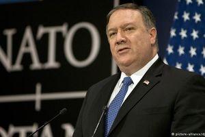 Ngoại trưởng Mỹ chỉ trích kênh chi trả đặc biệt của EU dành cho Iran