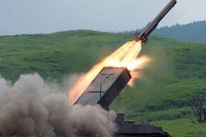 Nhật phát triển bom siêu thanh bảo vệ đảo xa