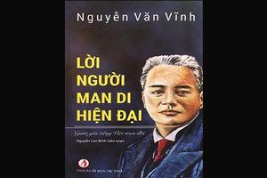 Tọa đàm giới thiệu sách của học giả Nguyễn Văn Vĩnh
