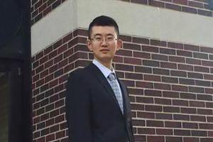 Mỹ bắt công dân Trung Quốc nghi làm gián điệp