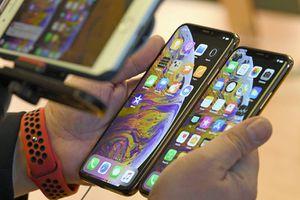 iPhone Xs Max 256 GB giá sản xuất bao nhiêu?