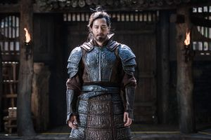 'Bom tấn' lịch sử Hàn Quốc thu hút 3 triệu lượt khán giả