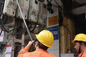 Tăng cường quản lý giá bán điện tại các khu vực có nhà cho thuê