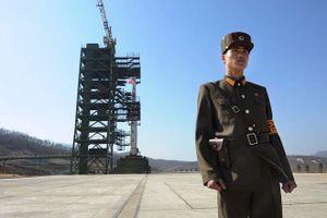Ông Trump sẽ sớm gặp ông Kim