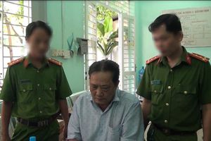 Khởi tố Tổng giám đốc lừa đảo tiền tỉ ở Trà Vinh