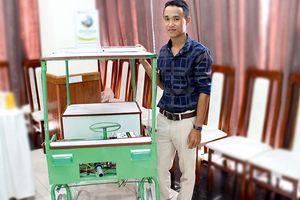 10 ý tưởng độc đáo sáng tạo khởi nghiệp thanh niên nông thôn