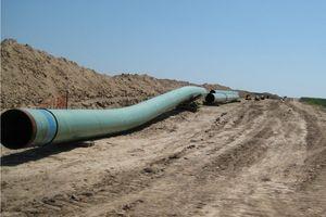 TransCanada phục hồi dự án đường ống dẫn dầu Keystone XL