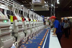 Ngành công nghiệp dệt may Việt Nam vào top 5 thế giới