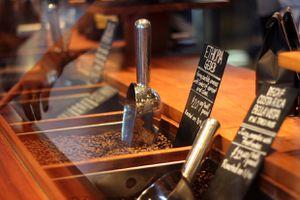Giá cà phê hôm nay 26/9: Tăng 400 đồng/kg