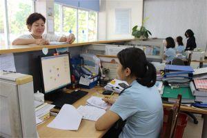 Hải quan Đà Nẵng đẩy mạnh việc thu phí, lệ phí hải quan bằng phương thức điện tử