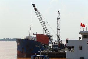 Mở rộng Cơ chế một cửa tại Cảng thủy nội địa Long Bình, TP.HCM