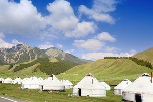 Tham gia những cuộc phiêu lưu sử thi ở Mông Cổ để thấy đặt chân đến vùng đất này là xứng đáng