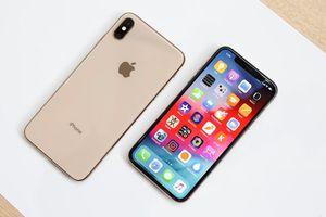 iPhone Xs Max giá 1.249 USD có chi phí sản xuất chỉ 443 USD