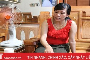 Ngành chủ quản Hà Tĩnh vào cuộc, HTX đã cấp lại điện cho người dân!