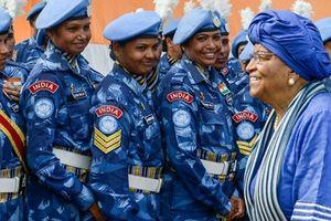 Con trai nữ cựu Tổng thống Liberia đánh cắp 104 triệu USD?