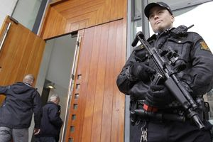 Na Uy bắt giữ công dân Nga bị nghi là điệp viên