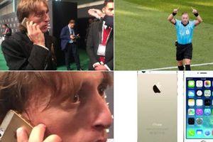 Hàng triệu người đua nhau mua iPhone XS Max, cầu thủ lương 275 tỉ/năm dùng iPhone 5S