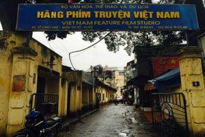 Thanh tra chính phủ kết luận hãng phim truyện Việt Nam VFS vi phạm nghiêm trọng