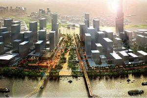 TP.HCM muốn xây nhà hát hơn 1.500 tỉ đồng ở Thủ Thiêm