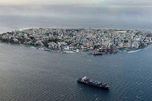 Lý do Ấn Độ và Trung Quốc cùng để mắt tới Maldives