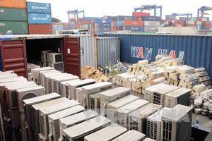 Các điều kiện để nhập khẩu phế liệu vào Việt Nam