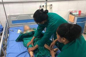 Thông tin mới nhất về nạn nhân nhỏ tuổi nhất trong vụ thảm án ở Thái Nguyên