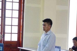 Đối tượng người Lào đưa ma túy sang Việt Nam bán lĩnh án 20 năm tù