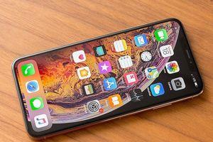 Bán giá 'nghìn đô', Apple chỉ mất 443 USD để làm một chiếc iPhone XS Max