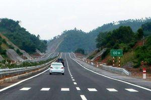 Cao tốc Nội Bài – Lào Cai thông tuyến sau 2 tuần xảy ra sự cố xe bồn phát nổ